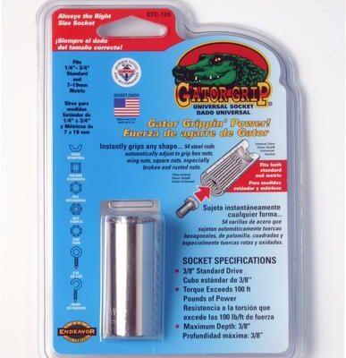 Gator Grip Universal værktøj